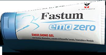 Menarini - FASTUM EMOZERO