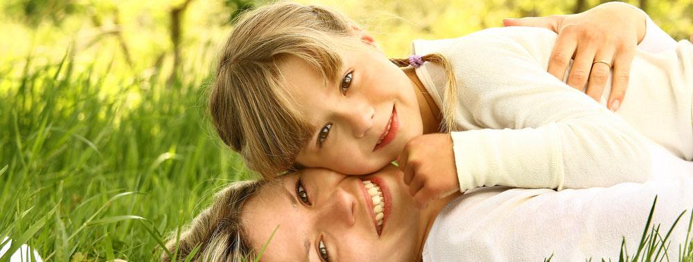 Consigli per le mamme: come comportarsi al parco con i bambini